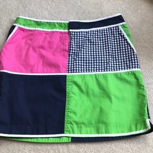 Lilly Pulitzer Skirts - Darling Lilly Pulitzer lined skirt